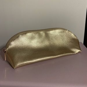 Morphe cosmetic bag